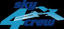 Sky4Crew Logo